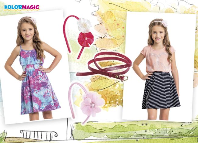 b1e4fdad7 Arquivos moda para meninas - Mundo Quatro Estações